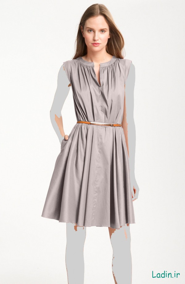 fall-short-wedding-guest-dress