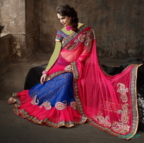 indian-bridals-saree