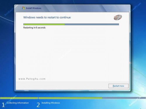 How-Install-Windos-7-8