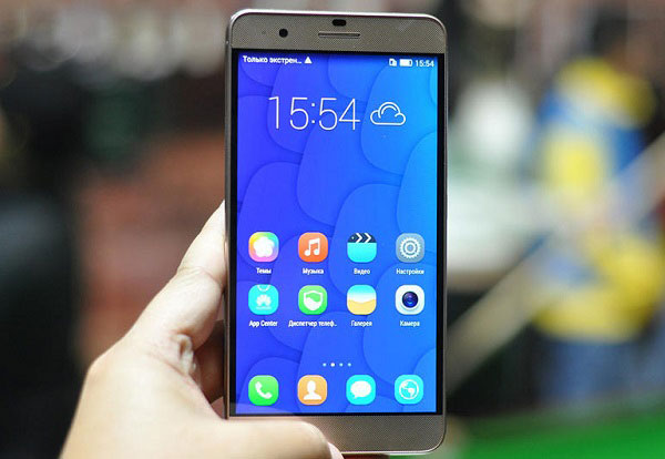 Huawei Honor 6 Plus Hands On (2)
