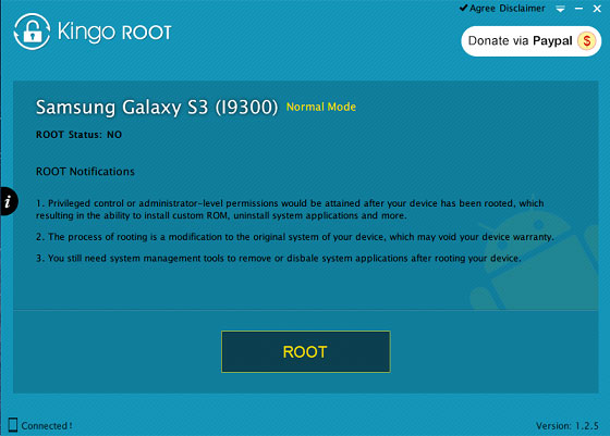 galaxy-s3-root-connection