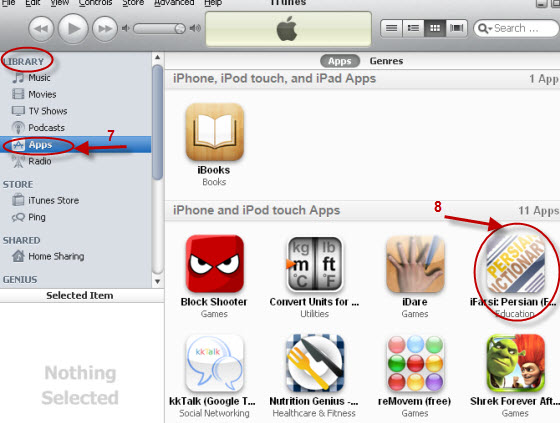 install-free-app-your-app-in-itunes