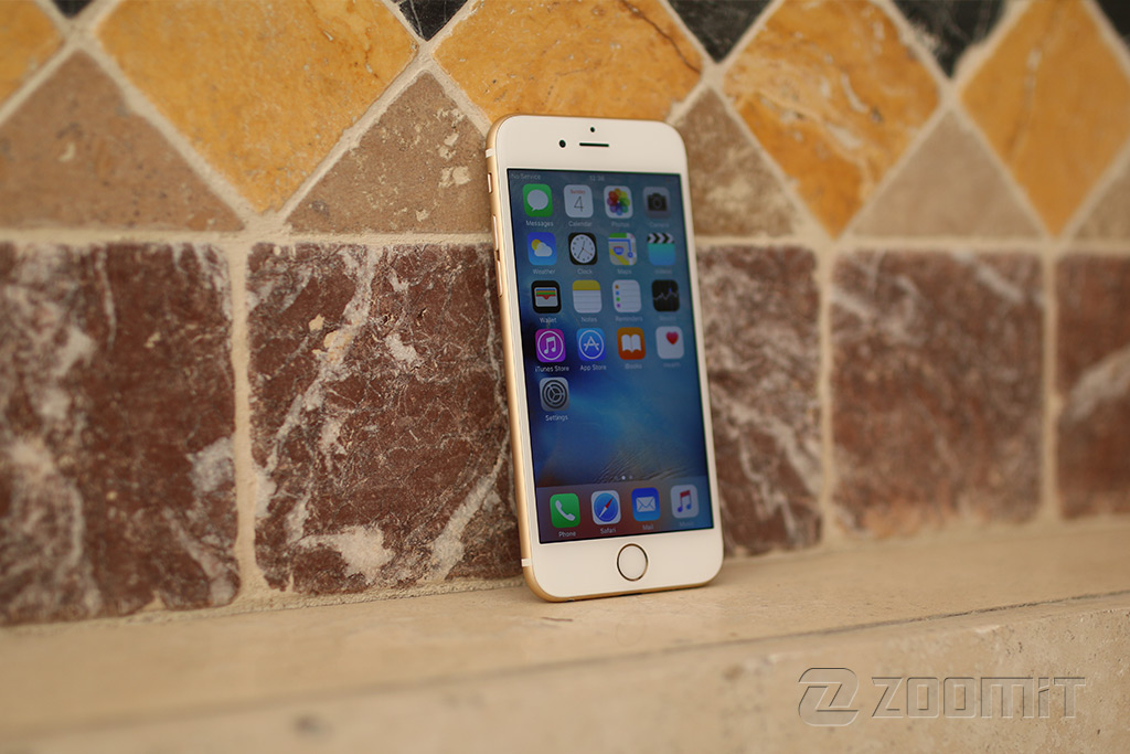 iphone 6s 33 review