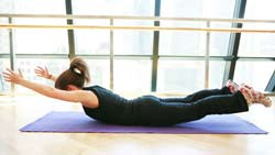 lie-on-stomach-exercise